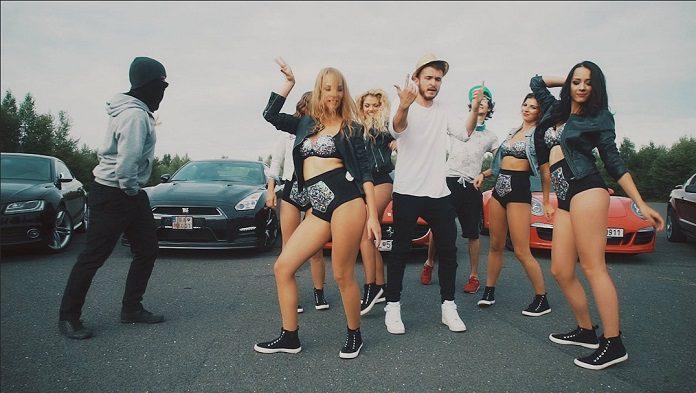 Matej Zrebný v novom videu