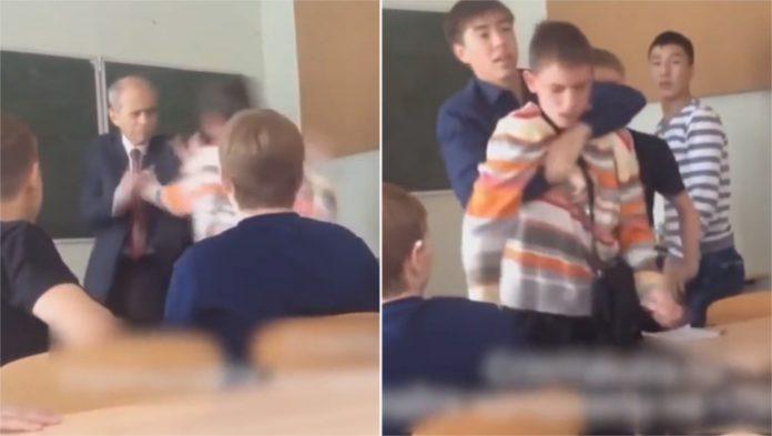 bitka rusko