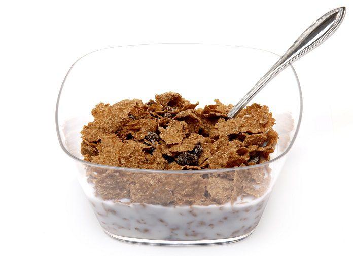 nízkotučné potraviny