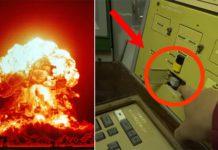 atómový bunker