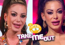 take me out simona na rande
