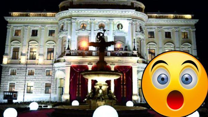 a0349974564c Najhoršie šaty plesu v opere  Táto dáma to poriadne pokašľala!