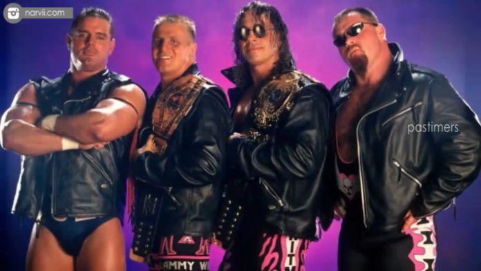 Hart Foundation v najlepšom období