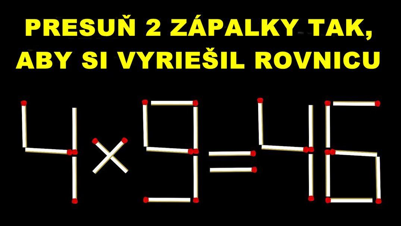 df620148b Sú matematika a logické uvažovanie vašimi silnými stránkami? Tieto príklady  vám potom nebudú robiť žiadny problém. Ak by ste si náhodou predsa len  nevedeli ...