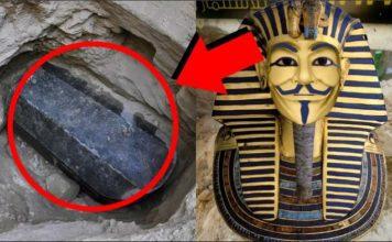 sarkofag egypt