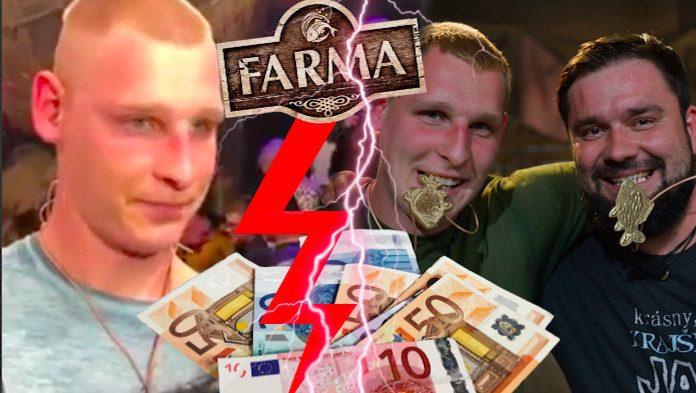 Aktulne Televzia Markza - Farma