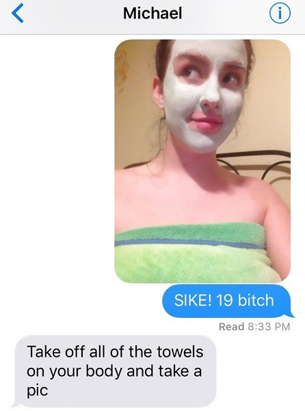 Mama nahé v sprche