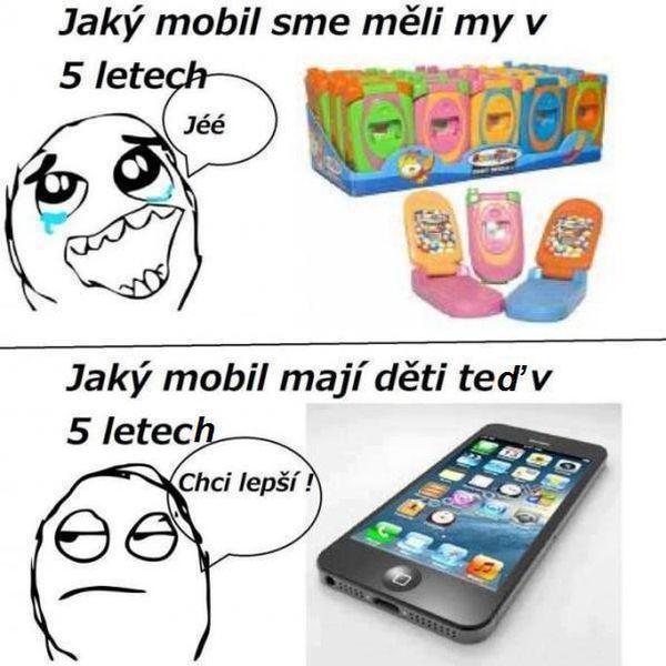 Meme telefón