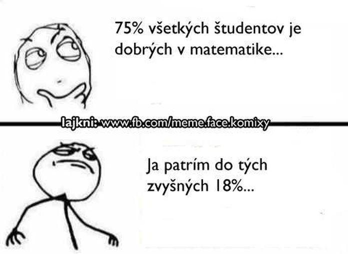Meme matematika