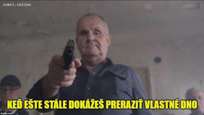 Jožo Ráž meme.