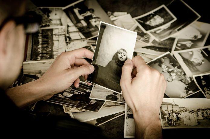 Spomienky a fotografie