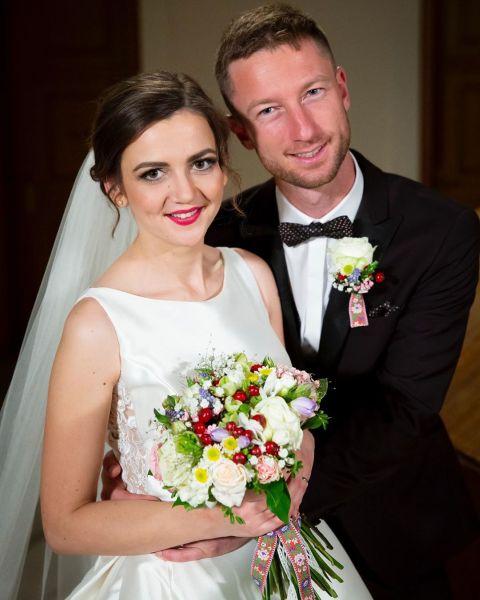Svadba na prvý pohľad Stano a Gabika