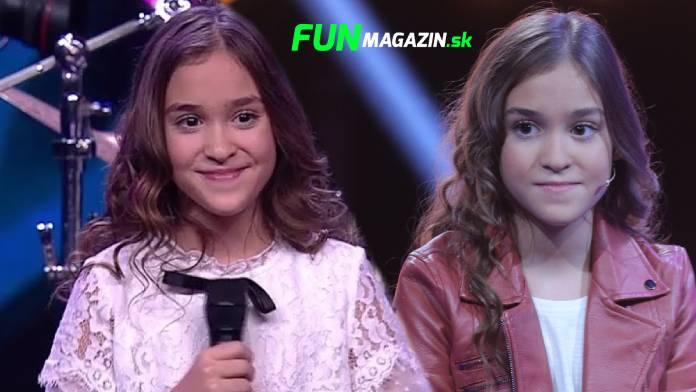 Na nevinné dievčatko z Talentmánie zabudnite: Patrícia