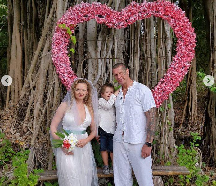 rosenberg svadba