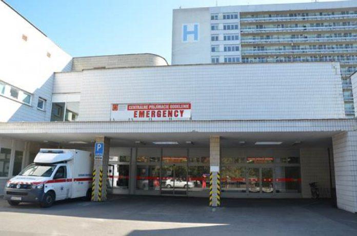 nemocnica ružinov